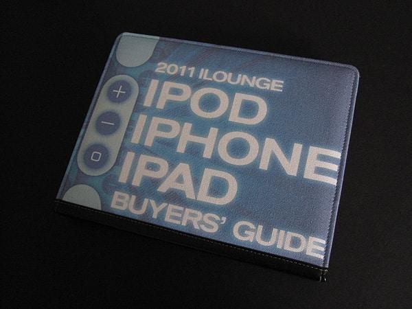 Review: M-Edge MyEdge Custom Jacket for iPad + iPad 2