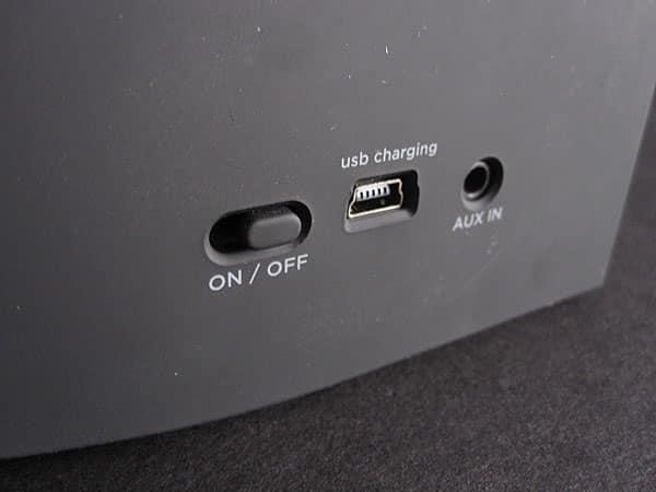 Review: dreamGEAR i.Sound Twist Speaker