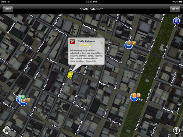 iPhone + iPad Gems: Ambiance, CineXPlayer, Lose It!, Old MacDonald Piano, UpNext 3D Cities + More