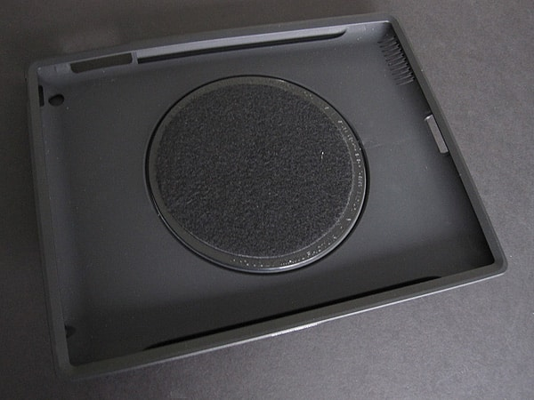 Review: Hub International HandStand for iPad 2