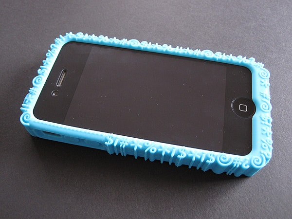 Review: Agent18 FlowerVest, ForceShield, HeartVest + ShoutShield Cases for iPhone 4