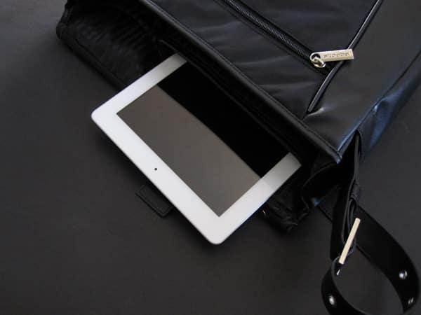 Review: Skooba Harmony Satchel for iPad