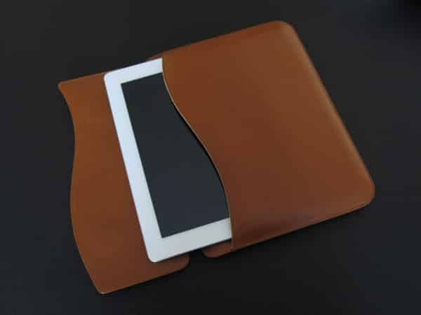 Review: Beyzacases Wave Series Sleeve for iPad 2