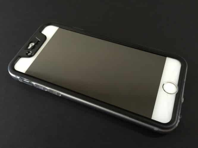 Review: RooCase Gelledge for iPhone 6