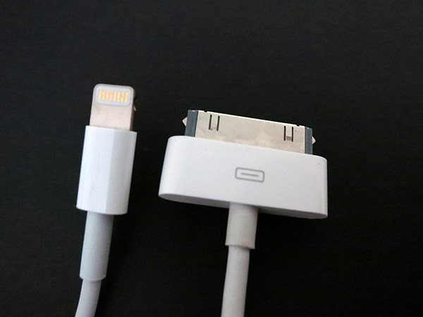 Review: Apple Lightning to USB Cable