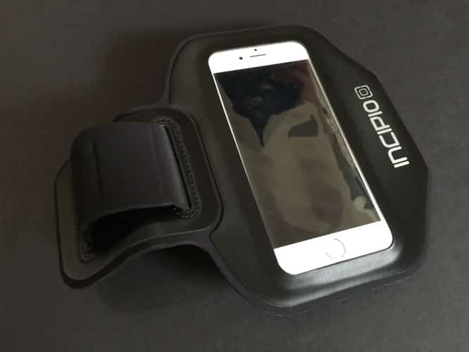 First Look: Incipio Performance Armband for iPhone 6