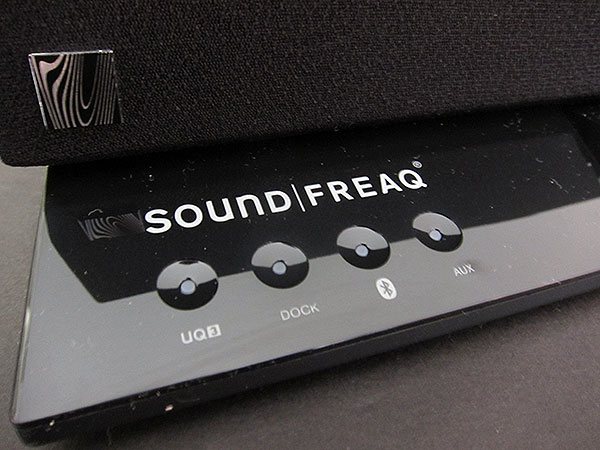 Review: Soundfreaq SFQ-02RB Sound Step Recharge for iPad, iPhone + iPod