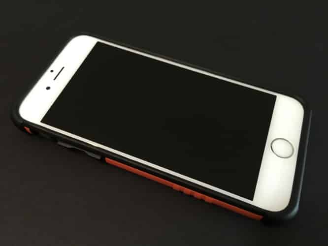 Review: Urban Armor Gear Composite Case for iPhone 6 + iPhone 6 Plus