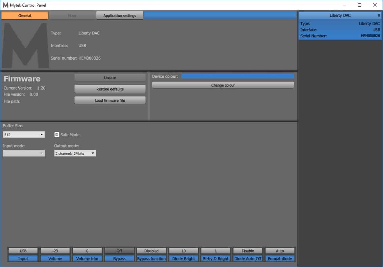 Review: MyTek Liberty Digital-to-Analog Converter