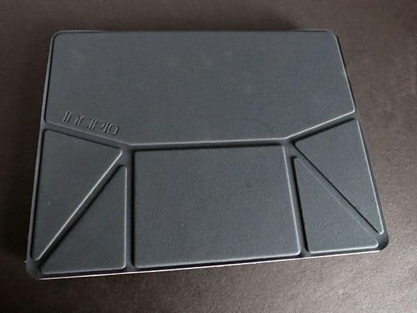 Review: Incipio Flagship Folio + LGND For iPad 2 / iPad (3rd-Gen)