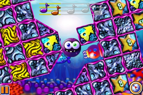iPhone Gems: Games With Balls, and One with Blasting