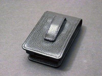 Review: iLeath Mini Print Case