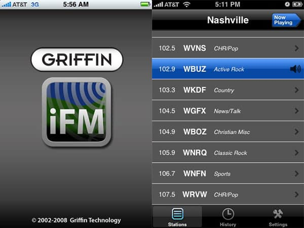 Review: Griffin Navigate In-Line Controller and FM Radio for iPod and iPhone