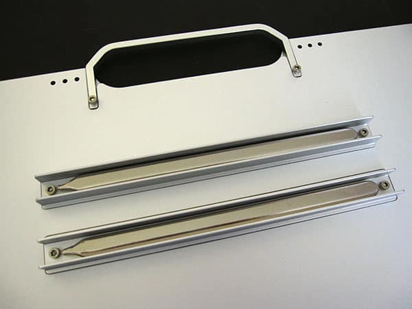 Thermaltake's Luxa2 M1-Pro, M2 + M3-Air Cooling Stands for Apple's MacBooks