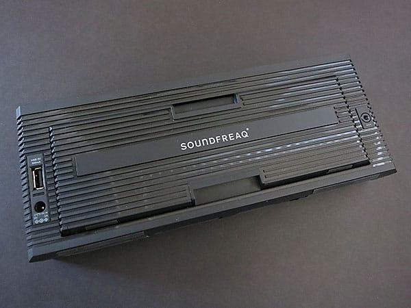 Review: Soundfreaq Sound Kick SFQ-04