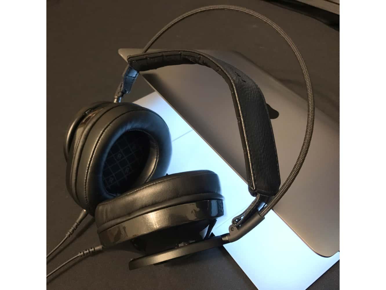 Review: AudioQuest NightOwl Carbon Headphones