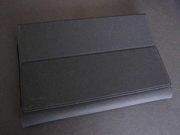 Review: Kensington KeyFolio Expert Multi Angle Folio & Keyboard