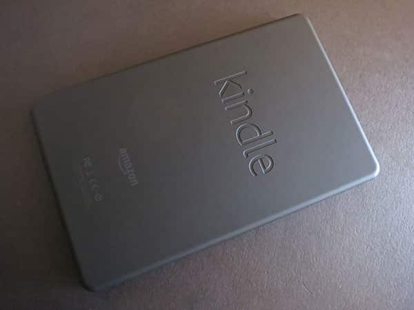 Amazon's Kindle Fire: A Tweener Worth Your (And Apple's) Serious Consideration