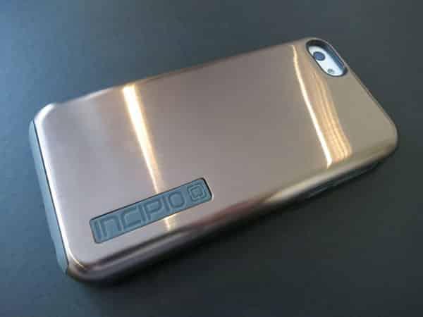 Review: Incipio DualPro Shine for iPhone 5c
