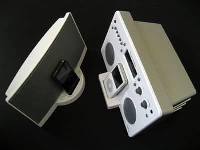 Review: Tivoli Audio iYiYi Hi-Fidelity Stereo System for iPod