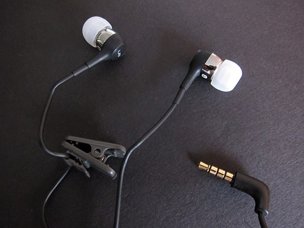 Review: Ultimate Ears 350vi Noise-Isolating Headset