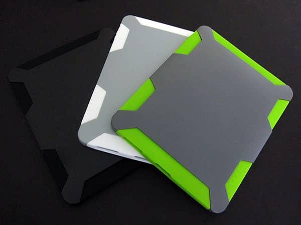 First Look: Incipio Silicrylic for iPad