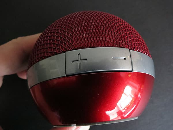 Review: iHome iDM8 Rechargeable Bluetooth Speaker