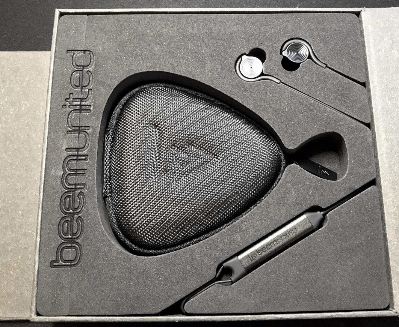 Review: Beem United BeMe D200 Lightning Connector Earphones