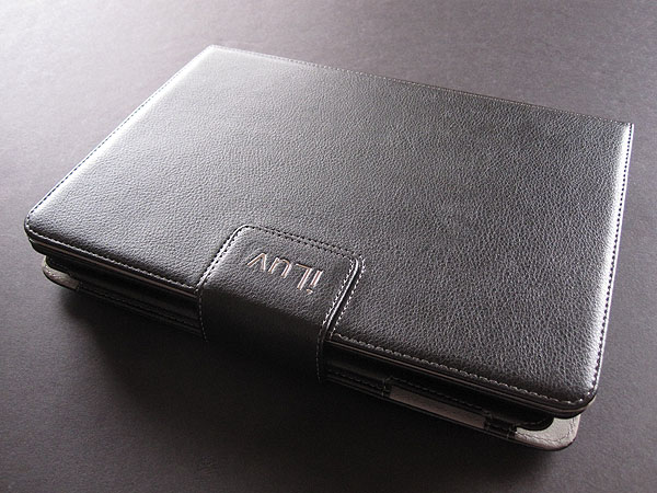 Review: iLuv iCK836 The Professional WorkStation Portfolio for iPad 2/iPad (3rd-Gen)