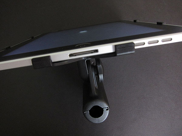 Preview: IK Multimedia iKlip Microphone Stand Adapter for iPad