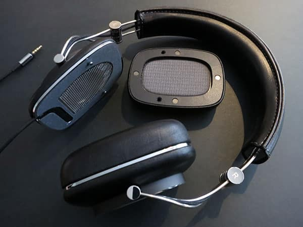 Review: Bowers & Wilkins P7 Headphones