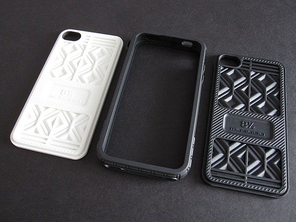 First Look: Musubo Cases for iPhone 4/4S