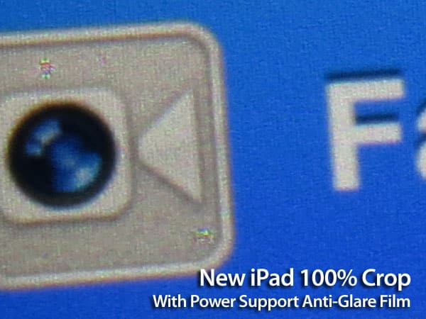 An Update On Screen Protection For The Third-Generation iPad