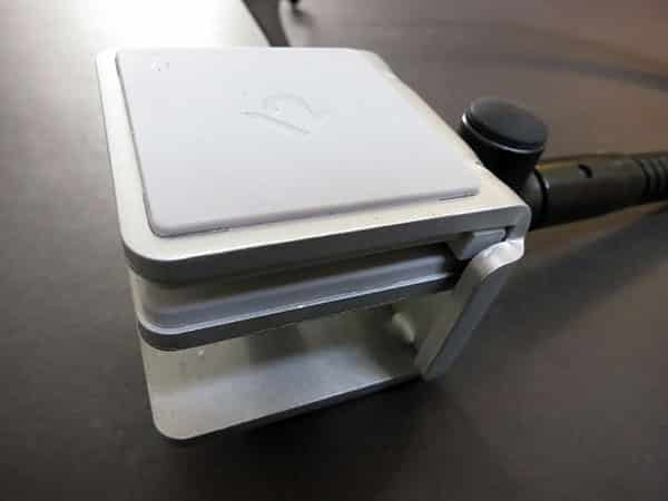 Review: Twelve South HoverBar for iPad 2