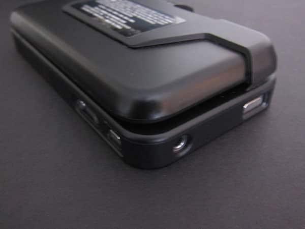 Review: ThinkGeek TK-421 Mobile Keyboard Case