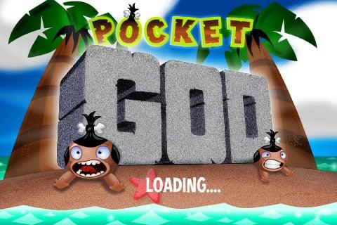 iPhone Gems: American Idol, Dig Dug Remix, Glyder + Pocket God