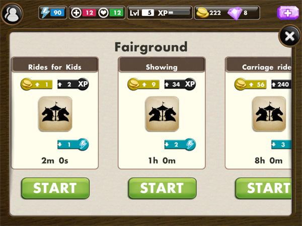 iPhone + iPad Gems: Monster Island HD, My Horse, Shadowgun + Where's My Water?
