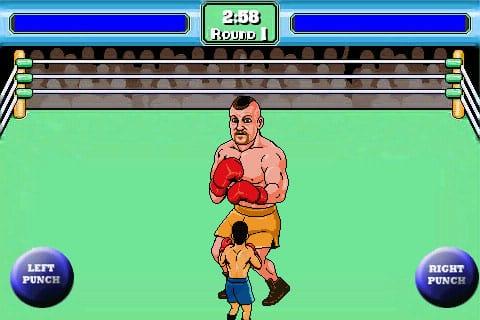 iPhone Gems: Azkend, Fist of Fury Boxing, Iron Sight + MLB World Series '09