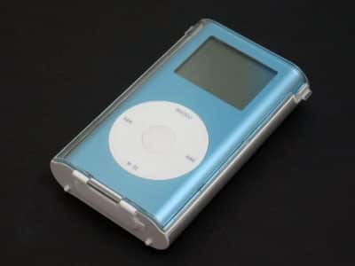 Review: Matias Clear iPod Armor mini
