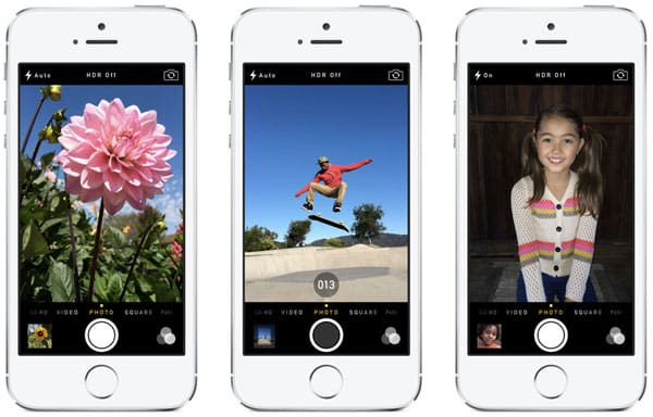 Ten Things You Didn't Know About Apple's 2013 iPhone Lineup, 5c + 5s