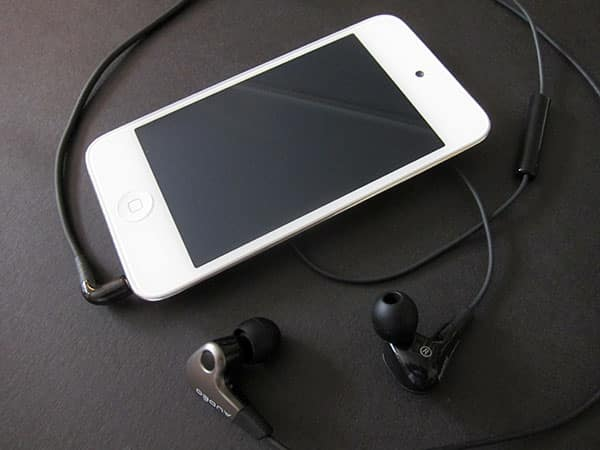 Review: Phonak Audeo PFE 232 + Mic Perfect Fit Earphones