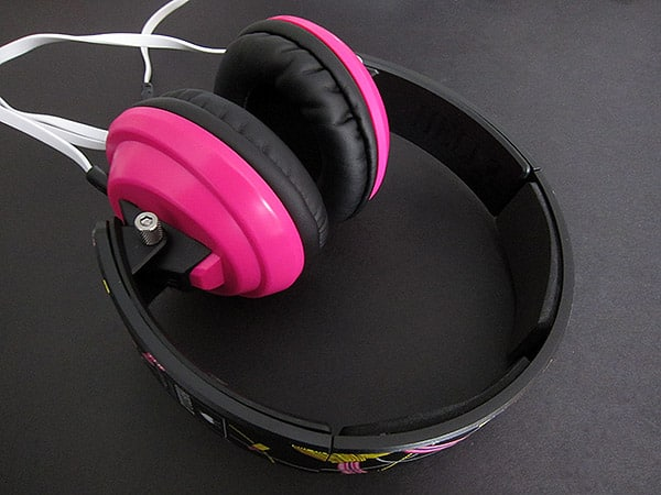 First Look: BigR Audio Crooks & Castles XL-CC1 + Hellz XL-HB1 Headphones