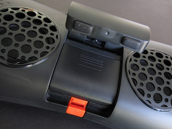 Review: Logitech Wireless Boombox for iPad, iPhone + iPod touch