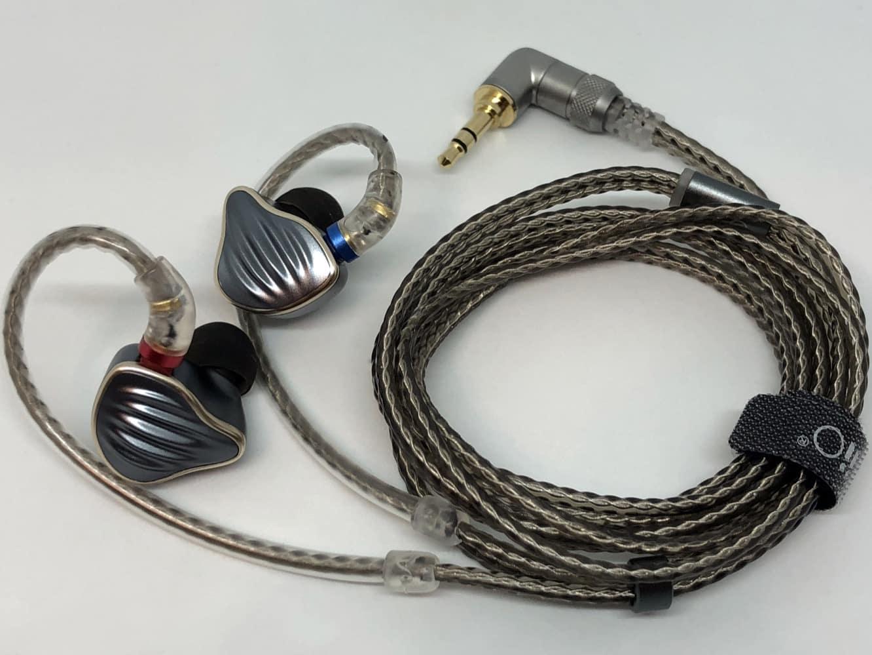 Review: Fiio FH5 Quad Driver Hybrid In-Ear Monitors