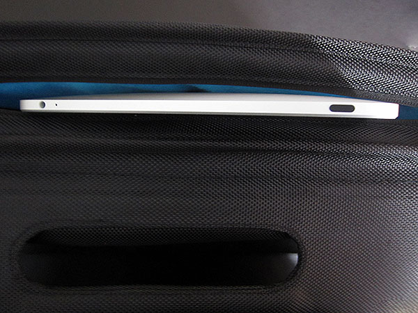 First Look: Speck CorePack 10 + PortPack 10 for iPad