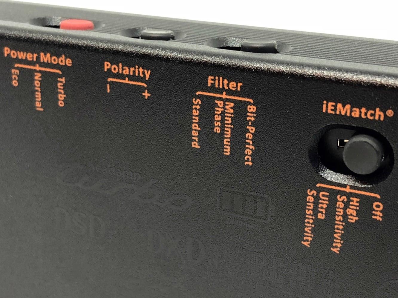 Review: iFi Micro iDSD Black Label DAC/amp