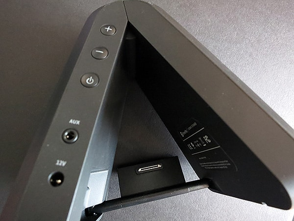 Review: XtremeMac Soma Stand