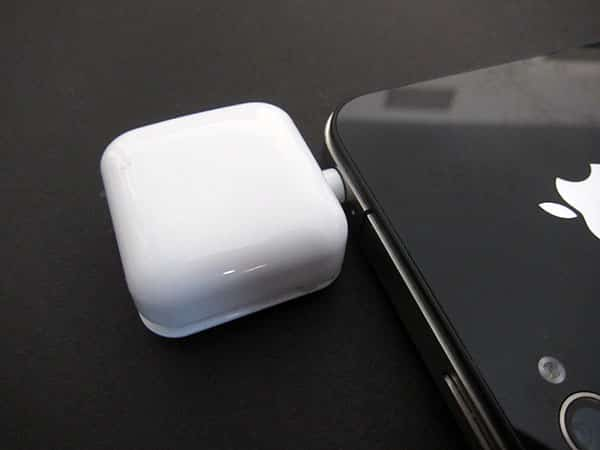 Review: Square, Inc. Square Credit Card Reader (Second-Generation)