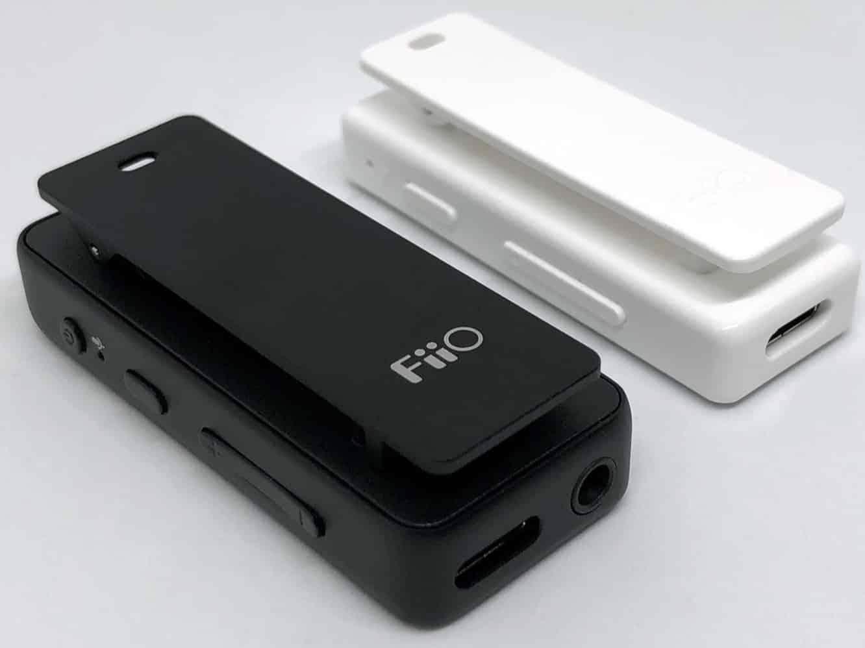 Review: FiiO BTR3 Bluetooth Headphone Adapter