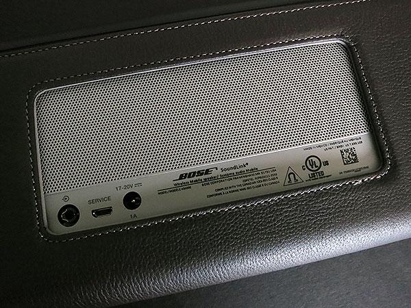 Review: Bose SoundLink Wireless Mobile Speaker